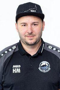 Helmut Muhr